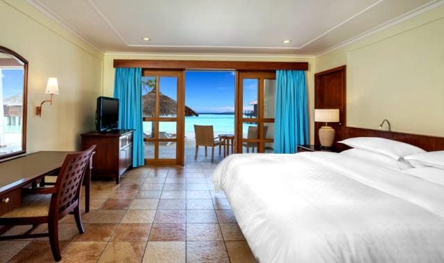 Deluxe Rooms--豪华客房房型图片0