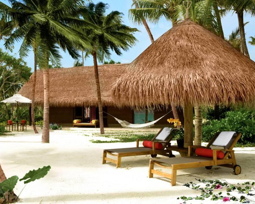 Beach Villas--海滩别墅房型图片2