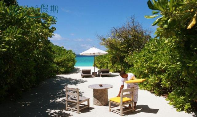 Ocean Beach Villa--海洋沙滩别墅房型图片2